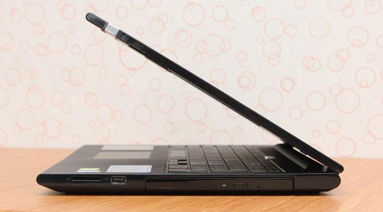 Dell Inspiron 3543 core i3