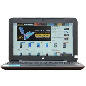 Laptop HP 11 F013TU N2840/2GB/500GB/Win8.1