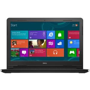 Laptop Dell Inspiron 3458 i3 4005U/4G/500G/Win8.1