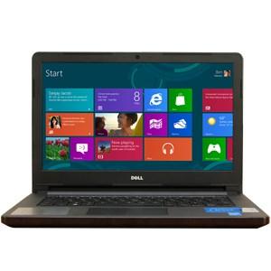Laptop Dell Inspiron 5458 i3 4005U/4GB/500GB/Win8.1