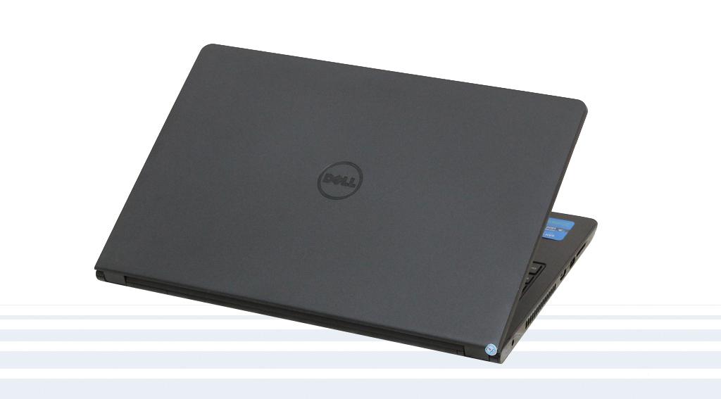 Thiết kế truyền thống không thay đổi nhiều của hãng Dell