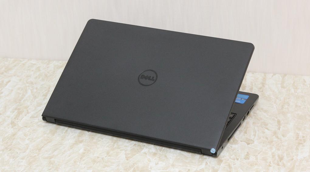 Thiết kế của Dell Inspiron 3552 N3050/2GB/500GB/Win10-11-0