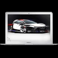 Apple Macbook Air 2015 MMGG2ZP/A i5 5250U/8GB/256GB
