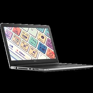 Laptop Dell Inspiron 5559 i7 6500U/8GB/1TB/2GB M335/Win10