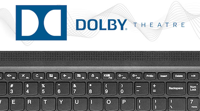 Lenovo IdeaPad 110 15ISK i7 6498DU - Nghe nhạc hay như ngồi tại rạp với công nghệ danh tiếng Dolby