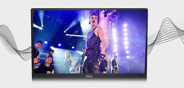 Dell Inspiron 7460 - Công nghệ âm thanh danh tiếng MaxxAudio