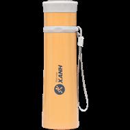Bình giữ nhiệt inox DMX-005 Cam 350 ml