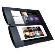 Máy tính bảng Sony Tablet P