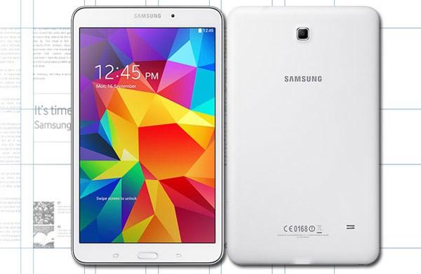 Galaxy Tab 4 8.0 màn hình 8.0 IPS