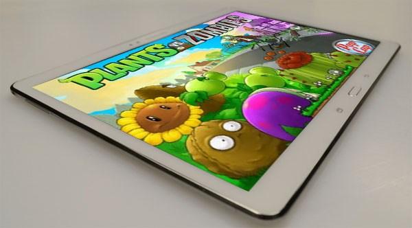 Samsung Galaxy Tab S 10.5 exynos 5420 cpu