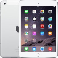 iPad Mini 3 Retina Cellular 64GB