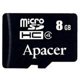 Thẻ nhớ Micro SDHC 8GB Class 4 Apacer