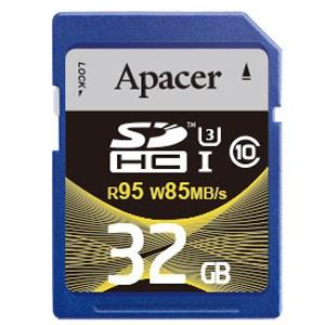 Thẻ nhớ SD 32 GB Apacer Class 10