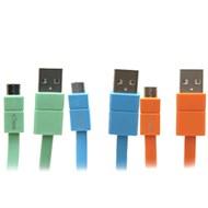 Cáp Micro USB eSaver DS026G-TB