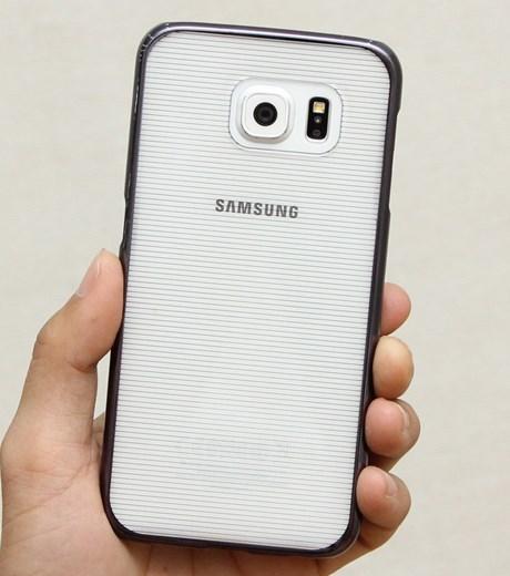 Ốp lưng - Flipcover điện thoại Ốp lưng Samsung Galaxy S6