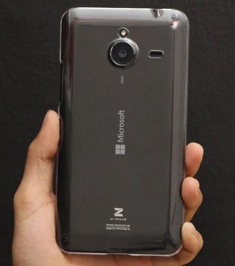Ốp lưng - Flipcover điện thoại Lumia 640 XL