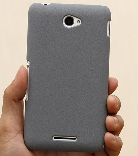 Ốp lưng - Flipcover điện thoại Ốp lưng Sony Xperia E4