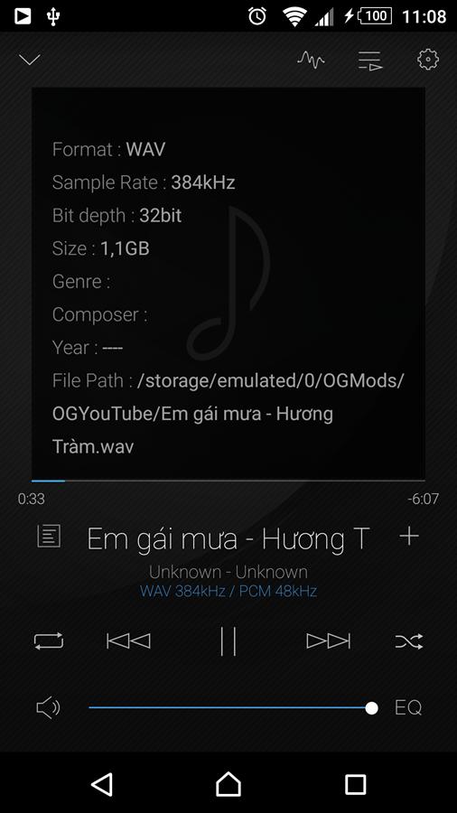 Nhạc MP3, Lossless, Hi-Res có gì khác nhau? Nhạc nào chất