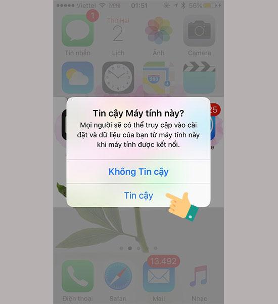 khac phuc itunes khong nhan iphone 04