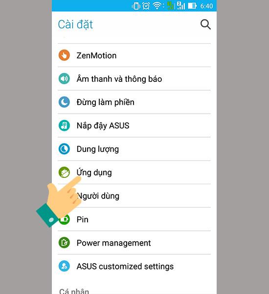 tat cac ung dung chay ngam de tang toc va tiet kiem pin cho android - Khắc phục lỗi không đăng nhập được Facebook trên Iphone, Android và Laptop 2019