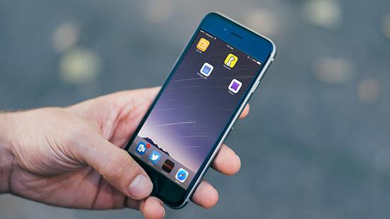 5 cách tuỳ biến màn hình iOS đặc sắc