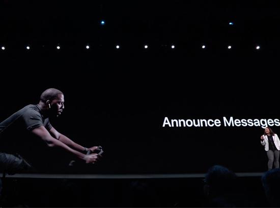 iOS 13 hỗ trợ tốt cho AirPods và homepod