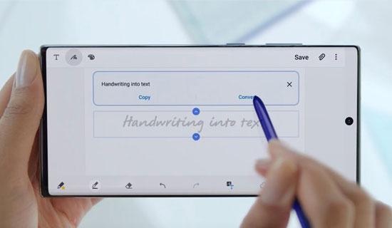 Các tính năng vẽ cũng như thao tác văn bản vẫn nhanh chóng và thông minh