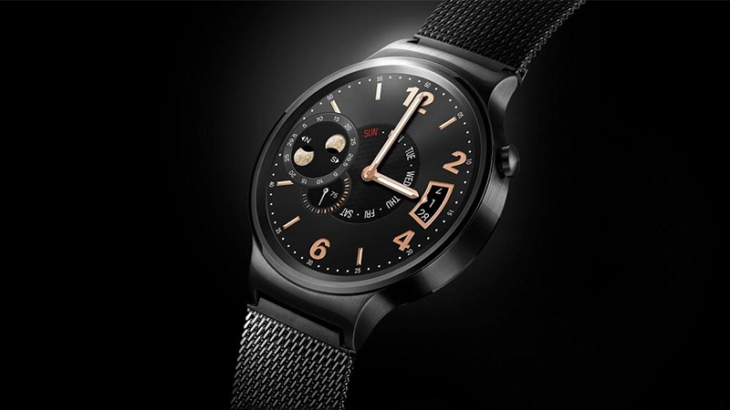 Các đặc điểm của Hybrid Watch