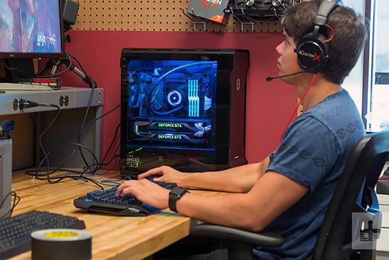 CPU Intel tối ưu tốt hơn cho việc chơi game nặng