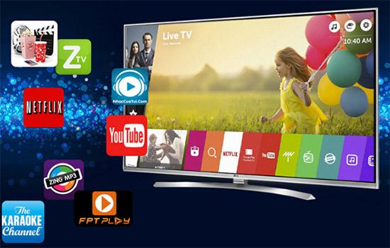 Hệ điều hành LG webOS là gì? Các tính năng trên phiên bản mới nhất - Thegioididong.com