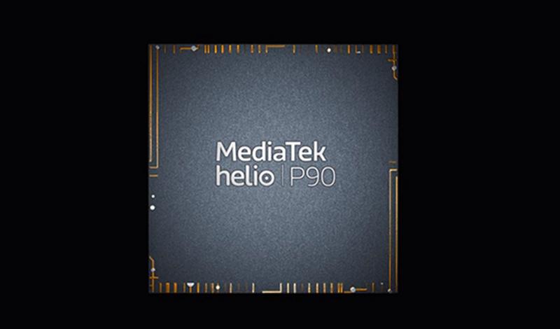 VI xử lý MediaTek Helio P90 mang đến hiệu năng tốt hơn Helio P70