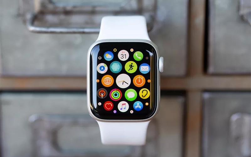 Vẻ ngoài sang trọng của Apple Watch Series 6