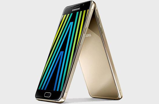 Samsung Galaxy A7(2016) sử dụng chuẩn pin Li-on
