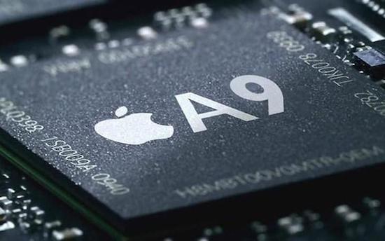 Tìm hiểu về chip Apple A9